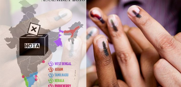 NOTA impact in 2016 Elections_factly.in