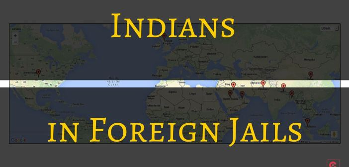 Indians in Foreign Jails Factly