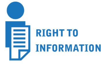 new draft rules of RTI