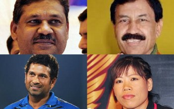 Former Sportspersons in Parliament_factly.in