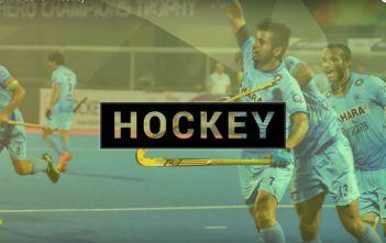 Indian Hockey Team - Rio Olympics 2016