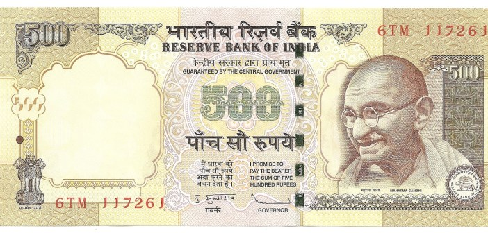 Latest updates on the Demonetization of Rs 500 and Rs 1000 notes (updated on 01st December 2016)
