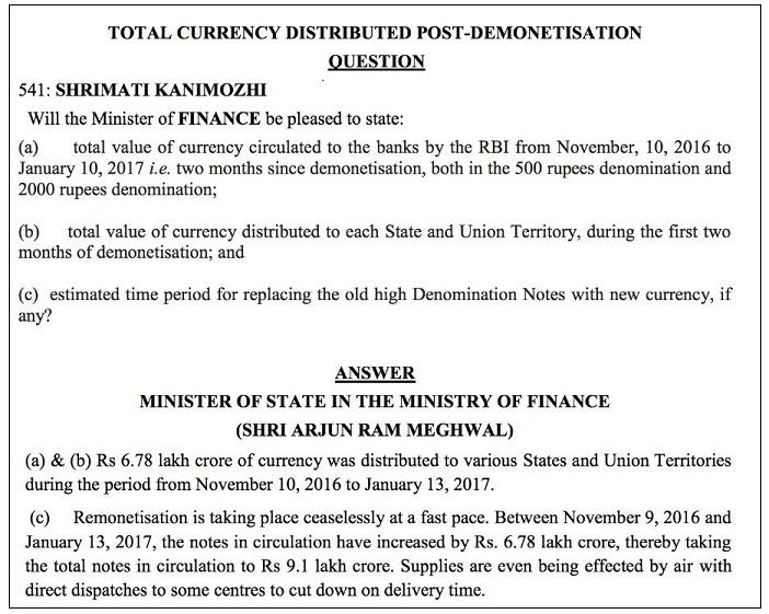 disclose information related to demonetization_5