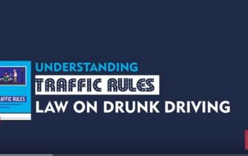 Law on Drunken Driving
