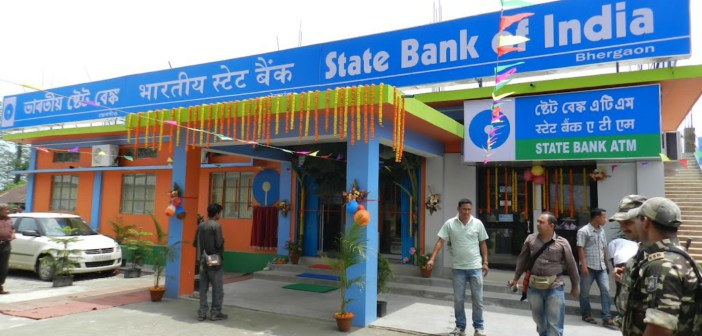 SBI announced revised charges_factly