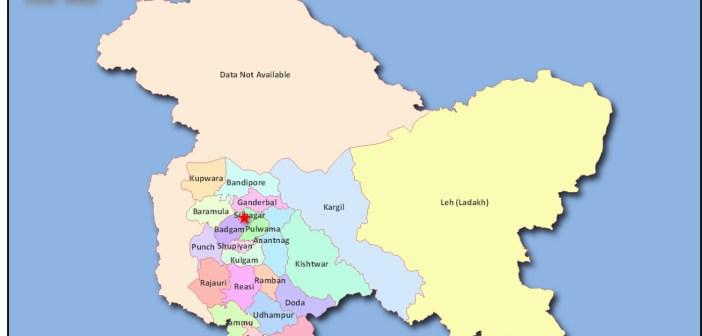 Jammu & Kashmir elections factly