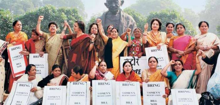 Parliamentary committee on Women's Reservation_factly (1)