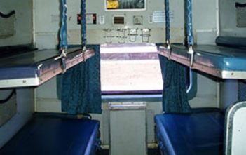 Sleeper Accommodation on Trains_factly