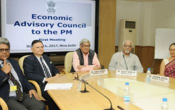 Economic Advisory Council to Prime Minister_factly