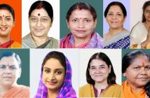 Women in Union Council of Ministers_factly