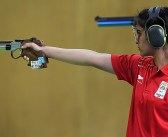 More than 70% of India's Gold medals at CWG from Shooting, Weightlifting & Wrestling