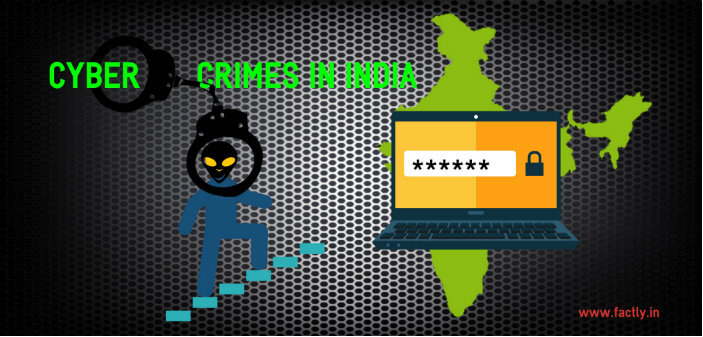cyber crimes in india  which state tops the chart