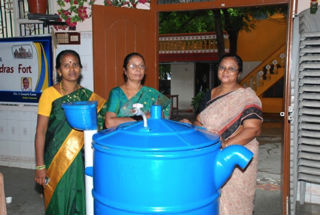 Biogas Production in India - Factly