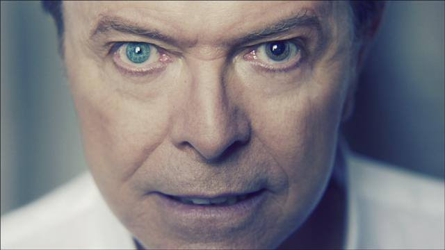 Watch David Bowie Play It Straight In Valentines Day