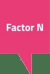 Logo Factor N