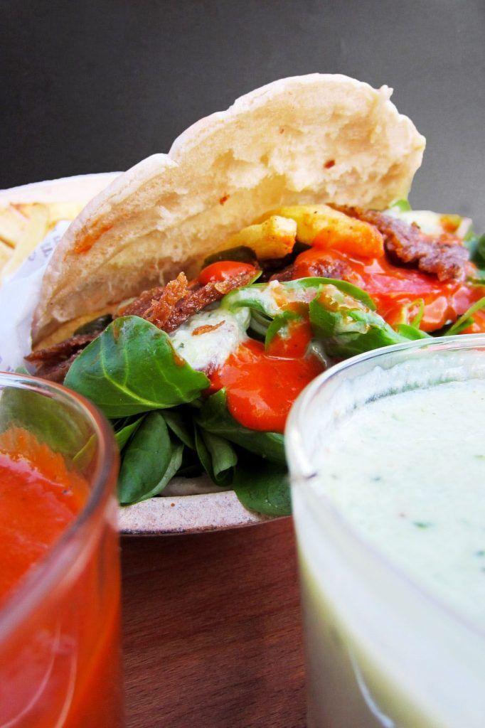 kebab-vegano