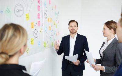 Startups superan a las empresas tradicionales