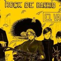 Rock de barrio y un atraco en el nuevo video de R.A.Z.A