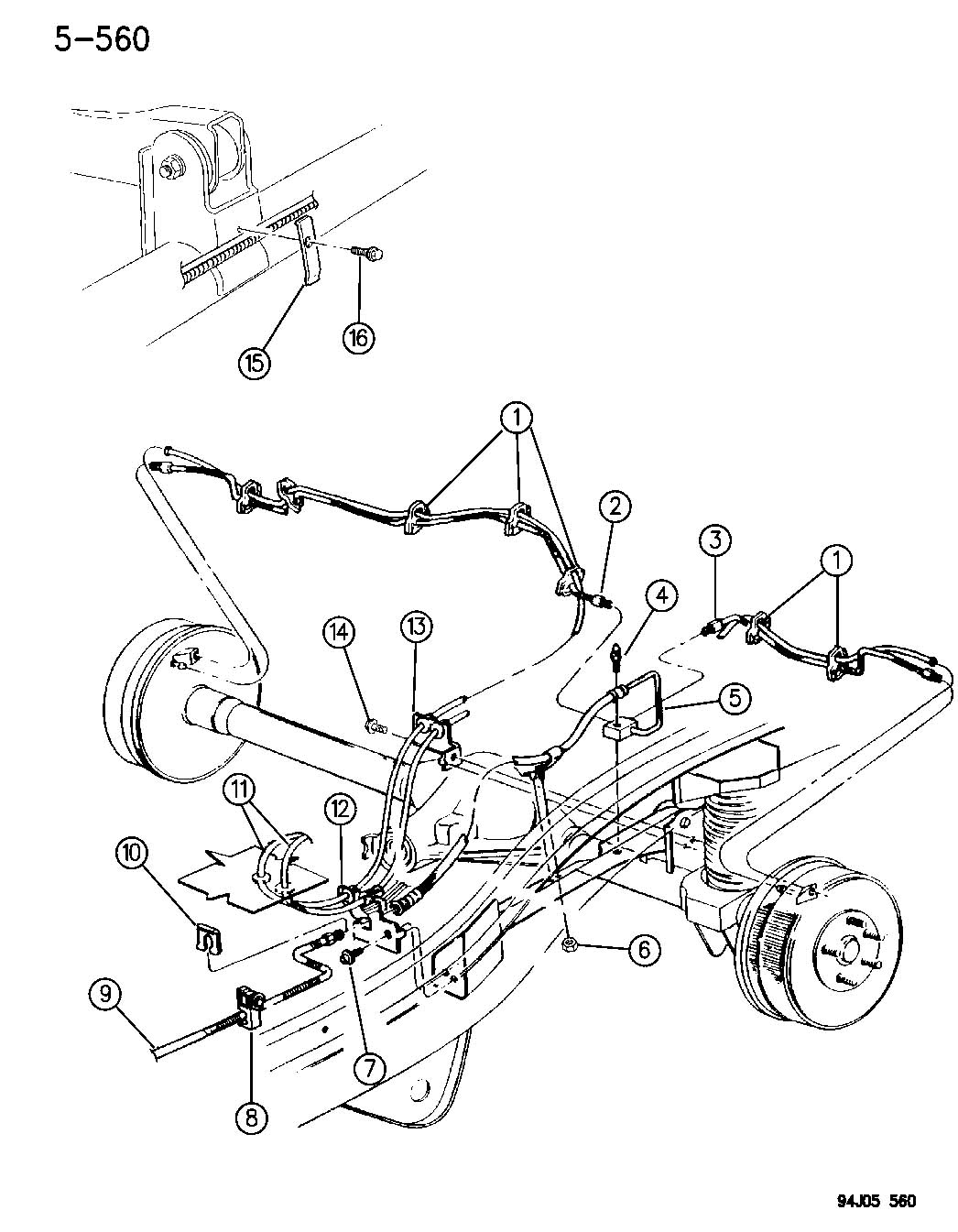 Jeep Wrangler 4 0l Wiring Diagram