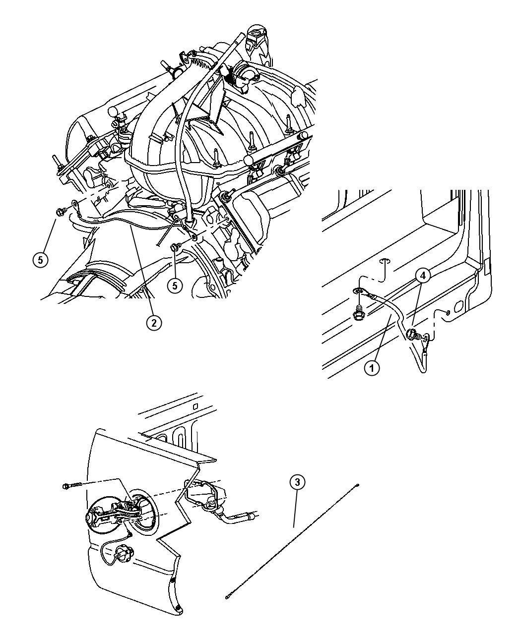 Dodge Ram Blower Parts Diagram