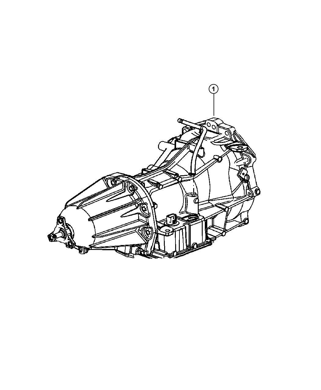 Dodge Durango Sxt 4x2 3 7l V6 4 Spd Automatic Vlp