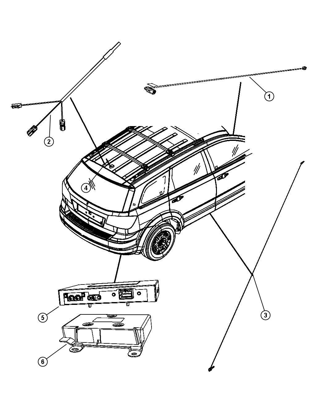 Satellite Radio System