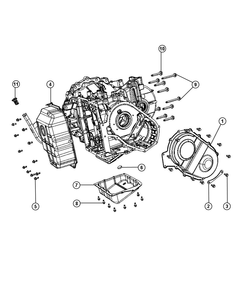 Dodge Journey 3 5l Engine Diagram Html