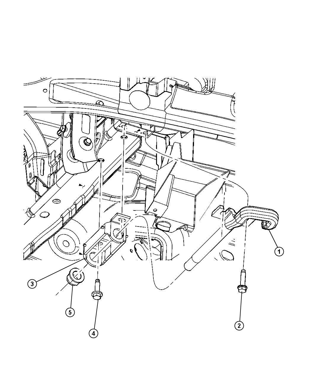 Dodge Magnum R T 4x4 5 7l V8 Hemi Mds Vct 5 Spd