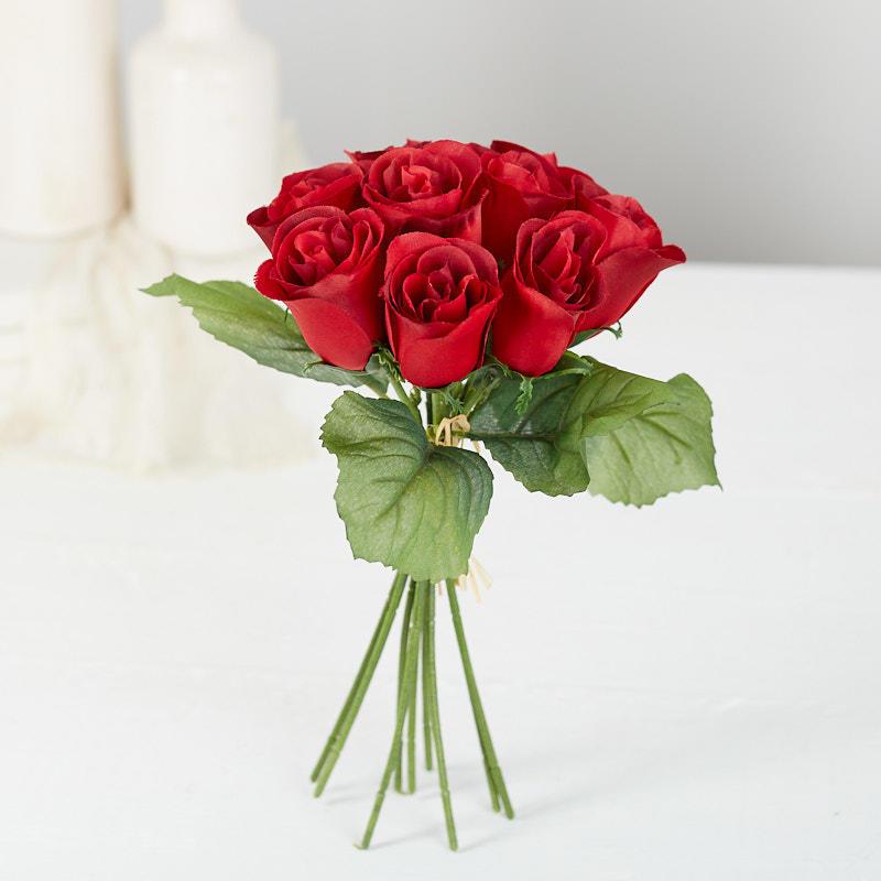 Rose Bridal Shower Invitations