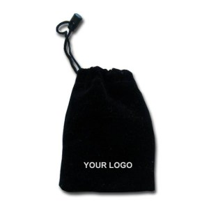 USB flash drive Package- Velvet Bag