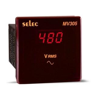 Selec Digital Volt Meter