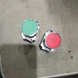 telemecanique push button