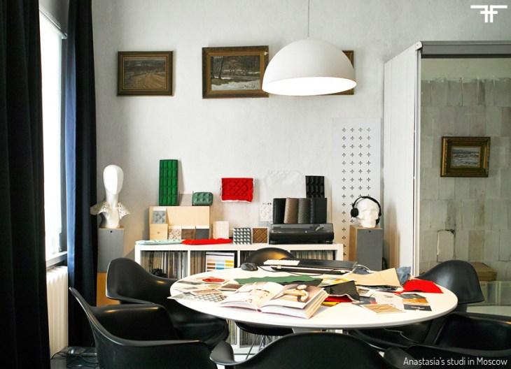 Forms studio - studio - Factory of Fashion