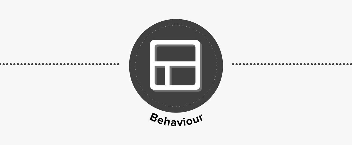 Google Analytics - Behaviour