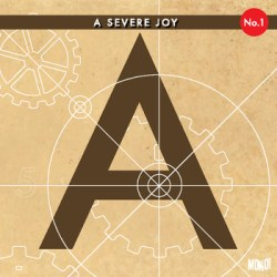 A Severe Joy plexi-disc No. 1