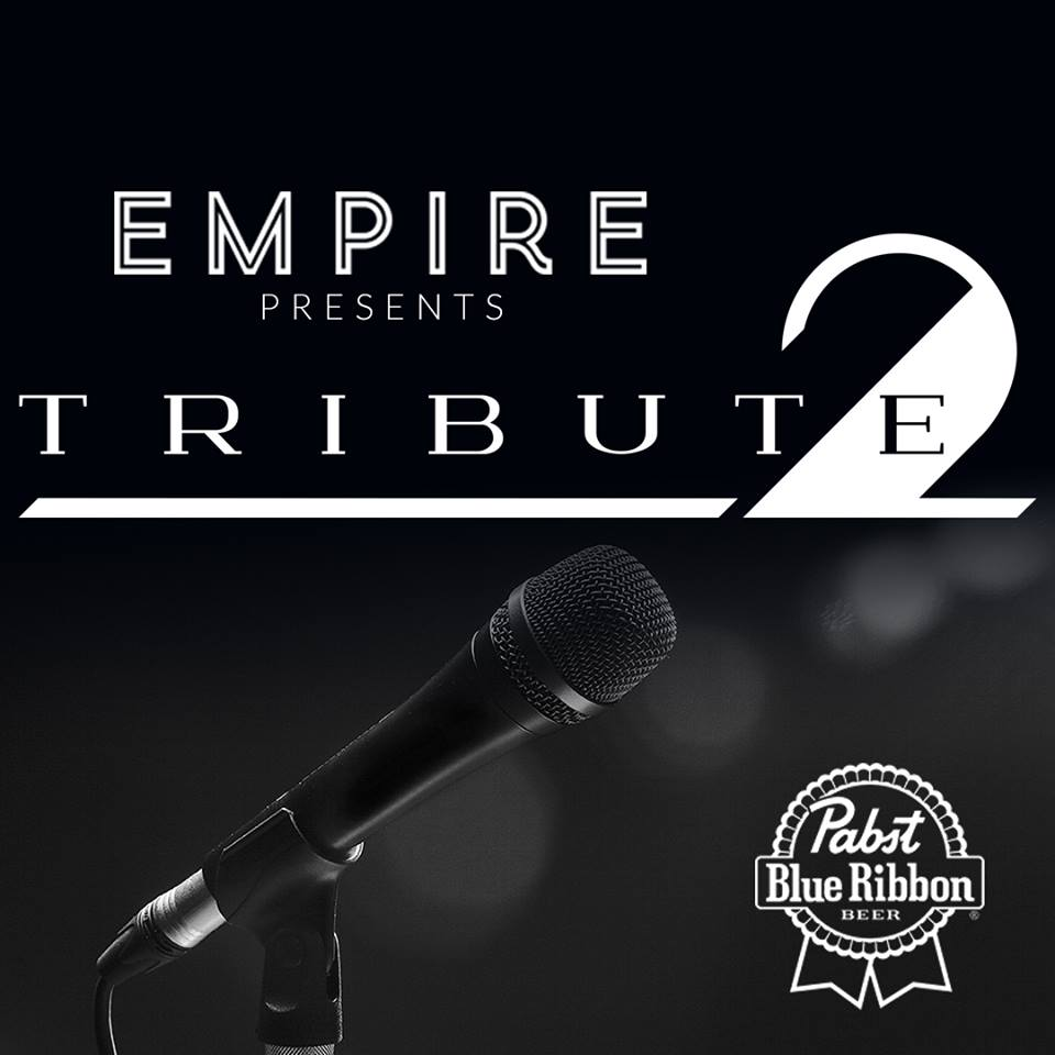Check out Tribute 2 Elton John at Empire tonight