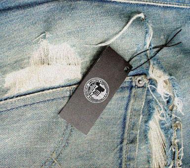 vintage clothing brand