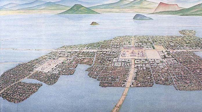 Tenochtitlan Seeds of Change 32