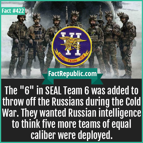 422-Seal team-The