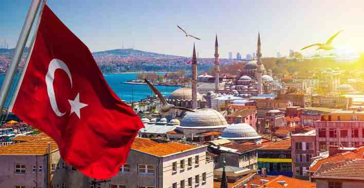 80 fascinating turkey facts that you probably never knew
