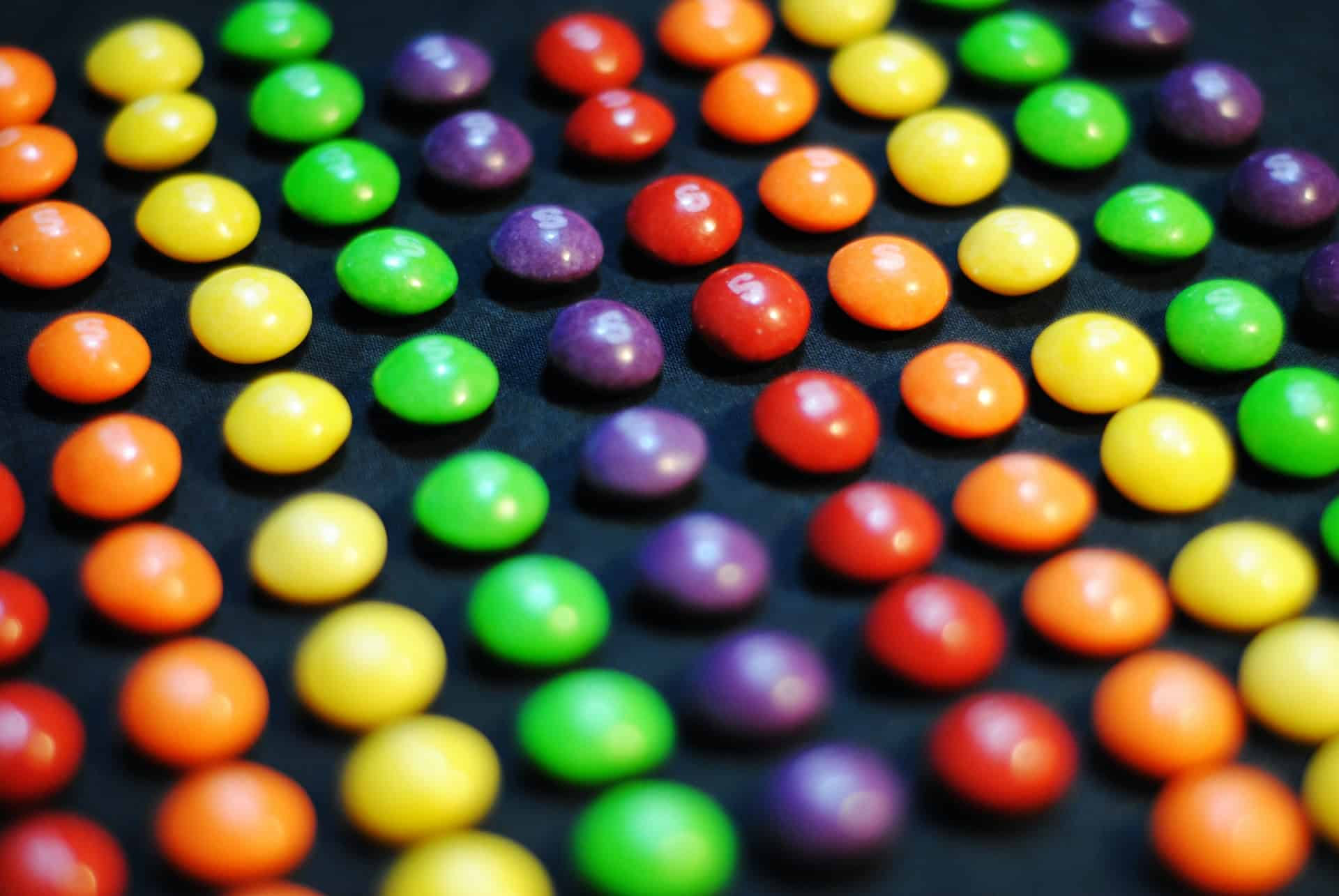 40 Surprising Skittles Facts That You Never Knew About