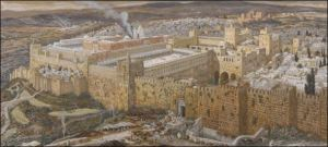 LIFE OF THE JEWS AROUND THE TIME OF JESUS AND THE SECOND TEMPLE | Facts and Details