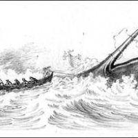 Los Barcos Balleneros de Nantucket: La Verdadera Historia de Moby Dick