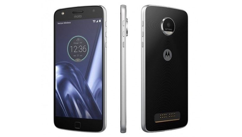 Motorola Moto C launches in India for INR 5999