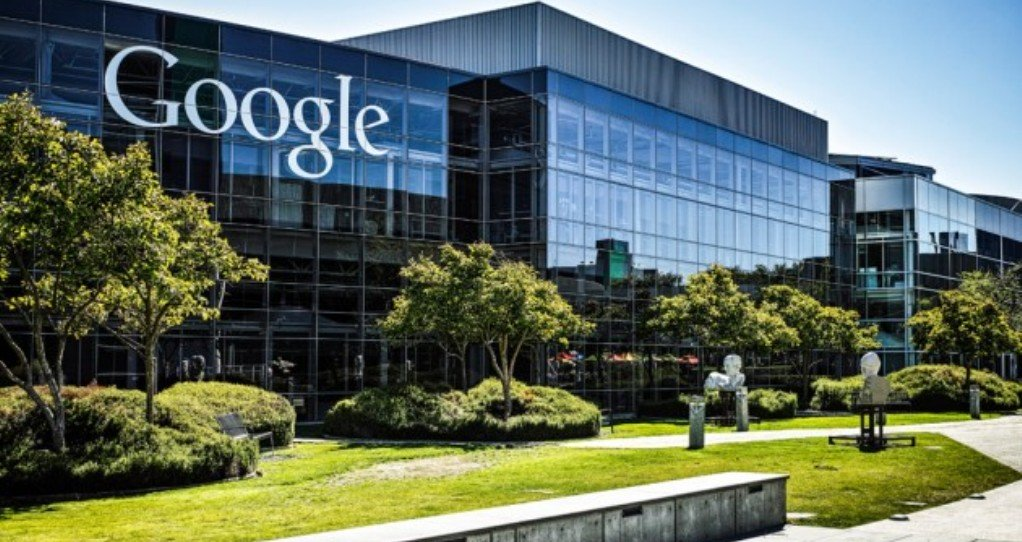 James Damore: 'Certain Dogmas You Can't Dissent Against at Google'