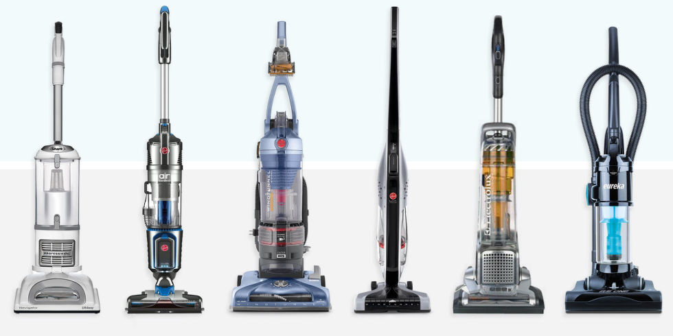 Swish Swash Sweep Off Dirt With The Best Vacuum Cleaners