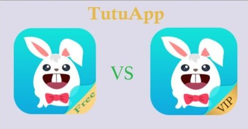 Over To This Link Then You Would Obviously Be Thinking About The Benefits Of The Paid Version Of Tutuapp Tutuapp Vip Over Its Regular Free Version