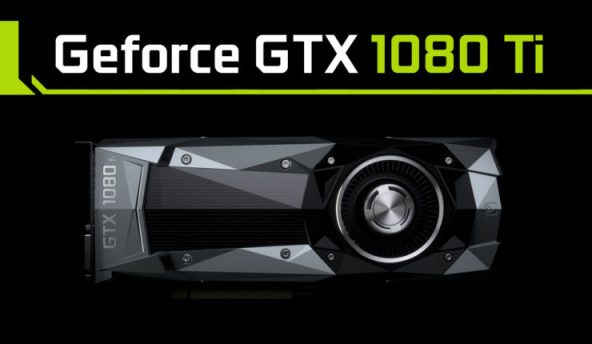 Good time to build a gaming PC as these GPU prices are