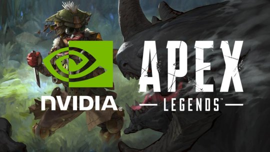 Image: Nvidia Drivers Apex Legends/ twitter.com
