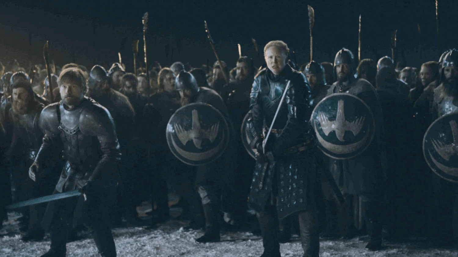 The Long Night game of Thrones